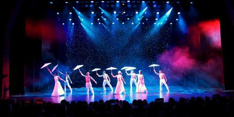 Shows In Los Angeles >> Las Vegas Shows Le Ombre Los Angeles Shows